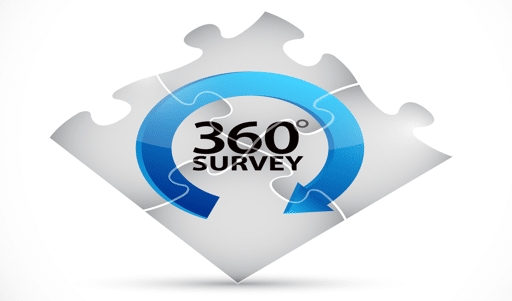 360 degree survey