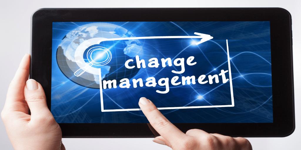 Change Management image